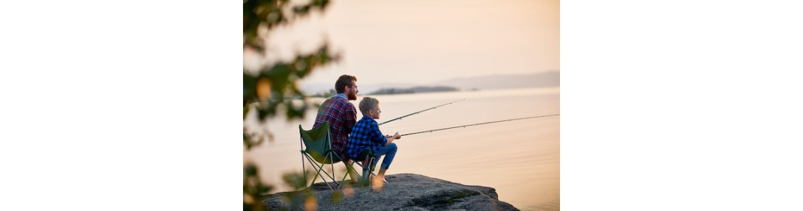 Fun Tips For Fishing With Your Children