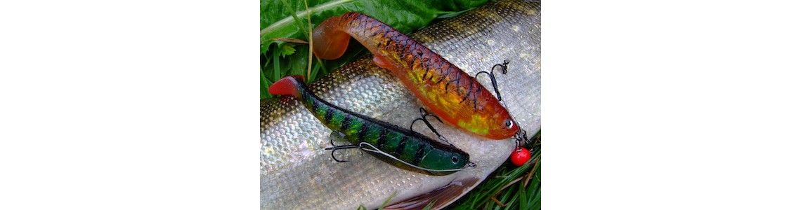 What To Know About Swimbaits