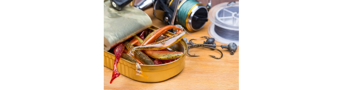 The Best Ways To Use A Paddle Tail Swimbait
