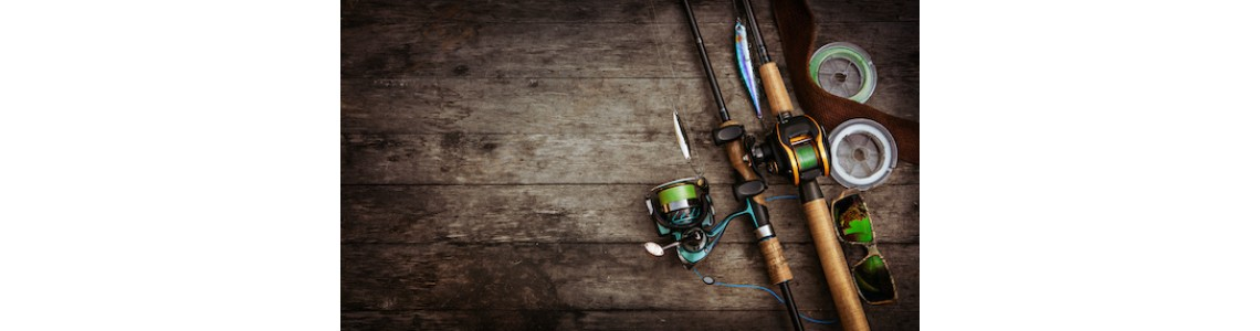 How To Pair A Rod With Proper Line And Lure