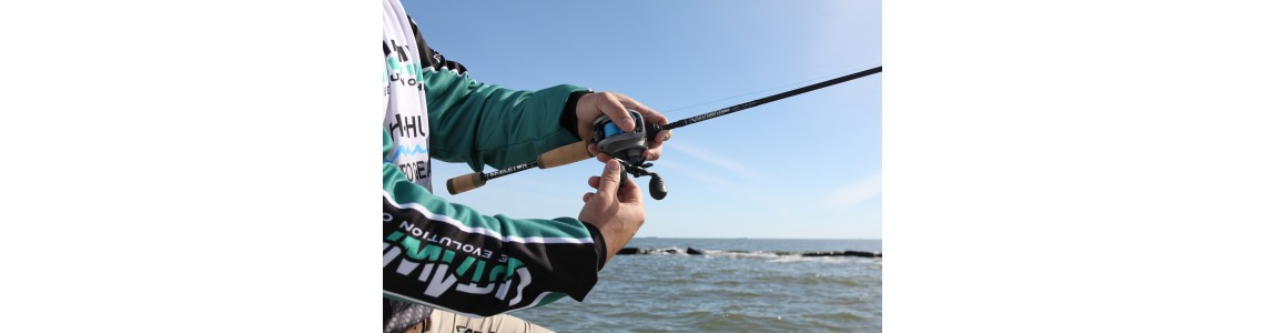 What Kind Of Fishing Is Monofilament Used For