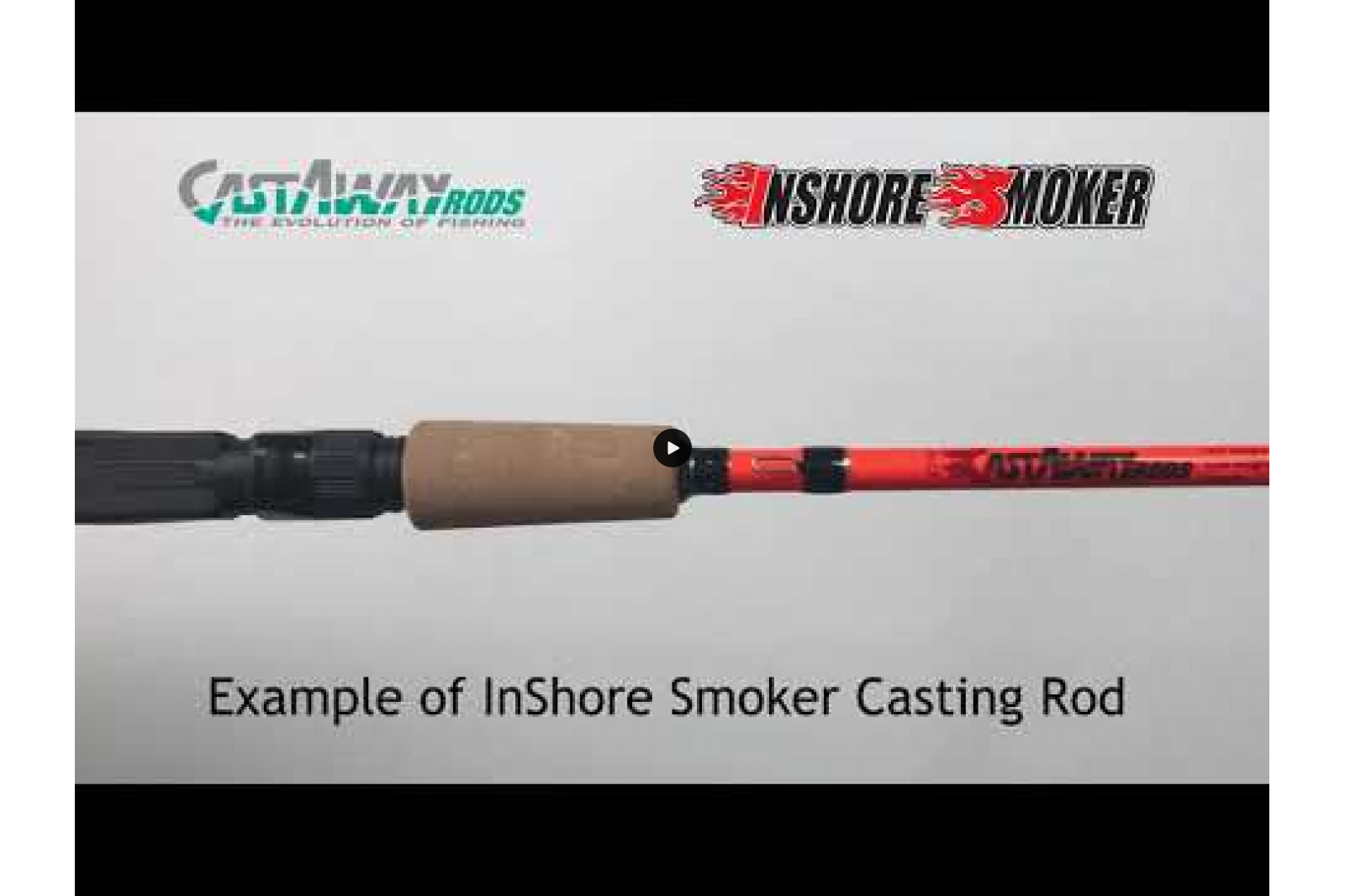 InShore Smoker - ISMC7 - Top Waters / Plastics / Popping Corks