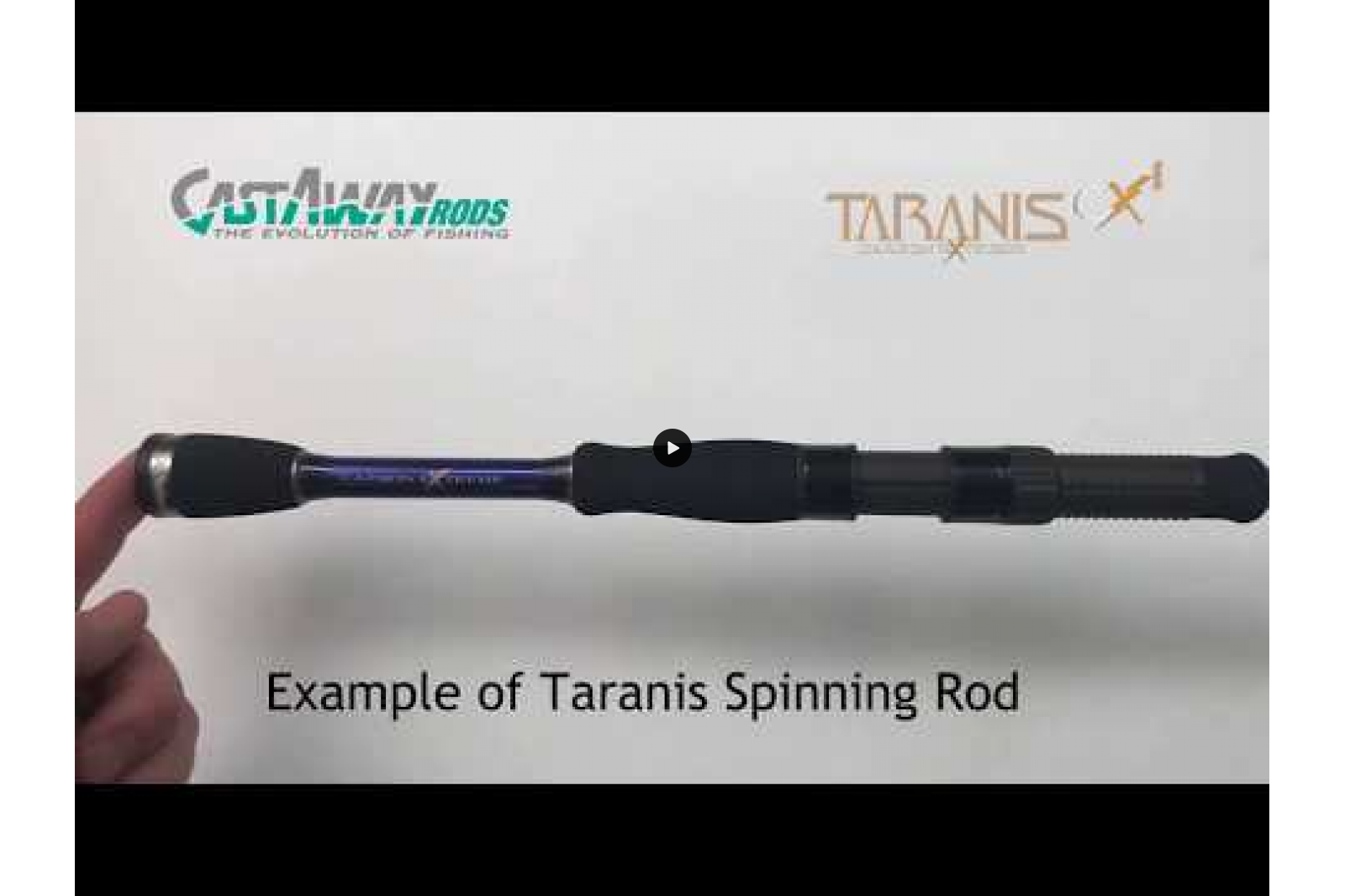 Taranis CX1 - CXSMS7 - Medium Spinning