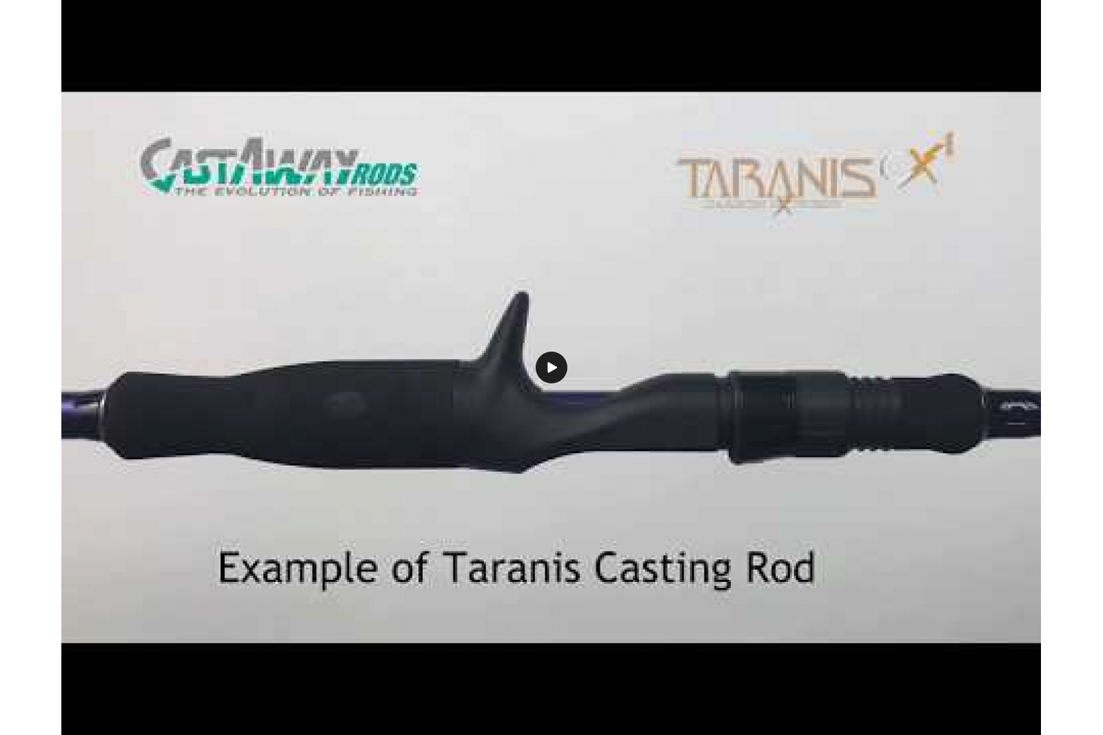 Taranis CX1 - CXSRW66ML - Wader Medium Light