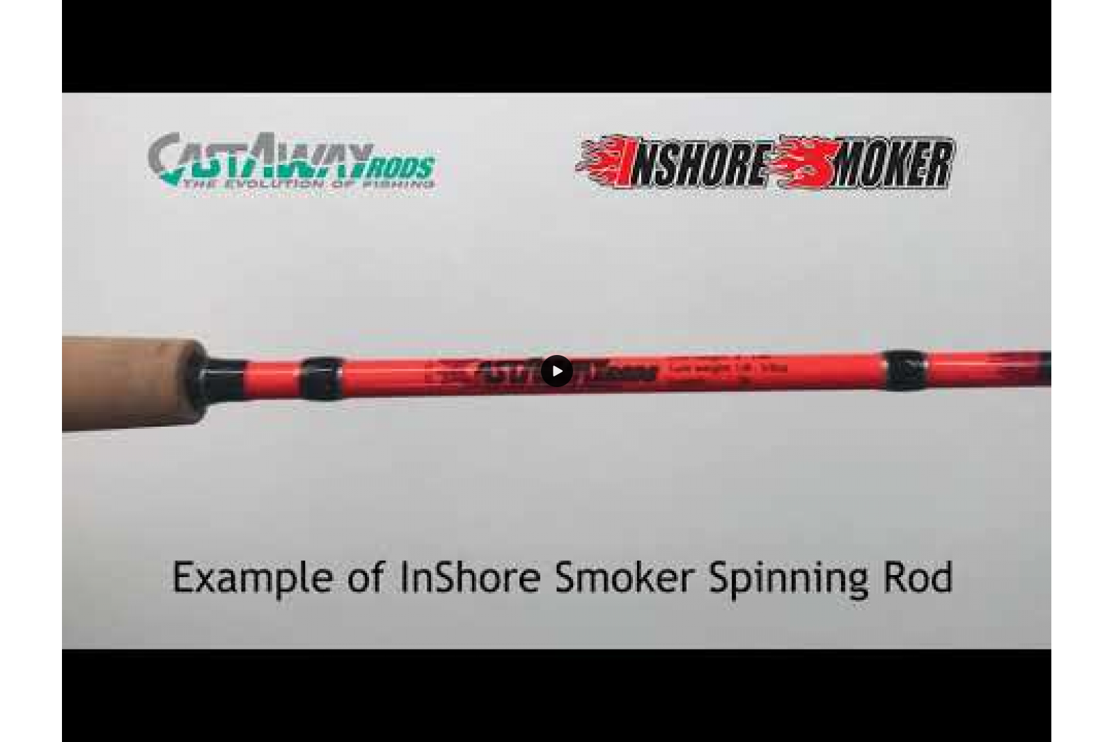 InShore Smoker - ISMS7 - Top Waters / Plastics / Popping Corks