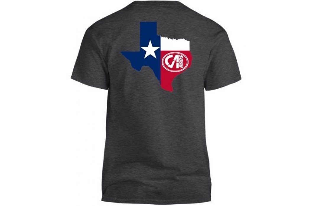 Limited Edition CastAway Texas T-Shirt