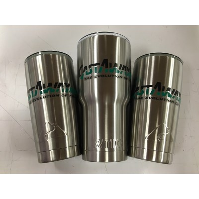 Stainless Steel 30 oz Tumbler